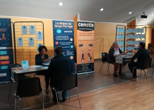 Le CV Tour se poursuit en Sarthe au second semestre 2019